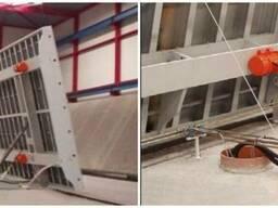Оборудование для изготовления бетонных стеновых панелей, ЖБ - фото 6