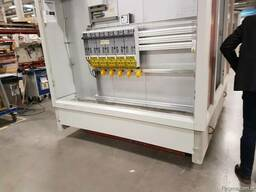 Оборудование для производства трансформаторных подстанций - фото 2