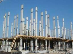 Оборудование для производства бетонных колонн большой длины - фото 4