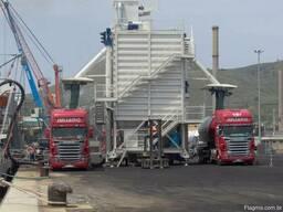 Оборудование для выгрузки цемента 60-150 т/час - фото 3