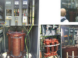 Electric Power Regenerator. Saving energy consumption by 50% - фото 2