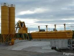 Стационарный бетонный завод SUMAB Т30 (30 м3/ч) Швеция - фото 3