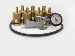 7 nozzles for shock absorber repair. Standart class