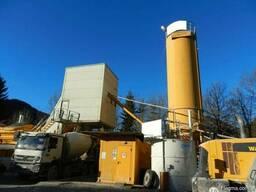 Б/У быстромонтируемый завод Elba ESM 60 (60 м3/час) Германия - фото 3