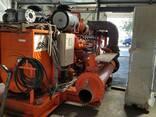 Б/У газовый двигатель Guascor SFGLD 360, 600 Квт, 2000 г. в. - photo 3