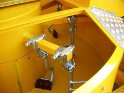 Б/У Мобильный бетонный завод Fibo M-22 ( 60 м3/ч, 2002 г. ) - фото 4