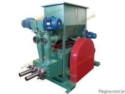 Briquette mechanical machine PBU-400/800 for briquettes Nest - фото 1