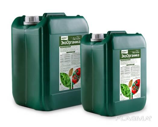 "Fertilizer Potassium Humate , , EcoOrganica""."