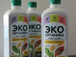 "Fertilizer Potassium Humate , , EcoOrganica"". - photo 2"