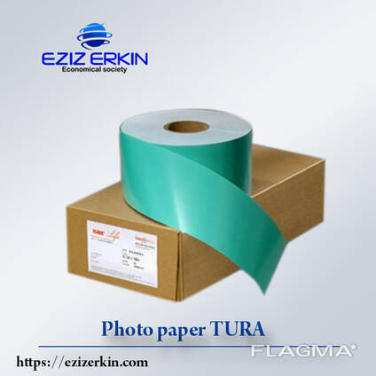 Фотобумага TURA