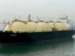 Liquefied petroleum gas - photo 1