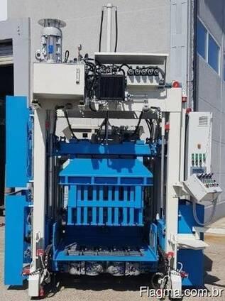 Мобильный блок машина для больших изделий SUMAB F-12 Швеция