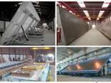 Оборудование для изготовления бетонных стеновых панелей, ЖБ - фото 4