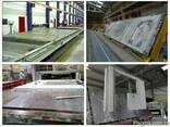 Оборудование для изготовления бетонных стеновых панелей, ЖБ - фото 5