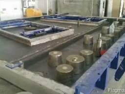 Оборудование для производства трансформаторных подстанций - фото 8