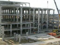 Оборудование для производства бетонных колонн большой длины - фото 3