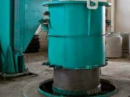 Оборудование для производства бетонных труб, колец. - фото 6