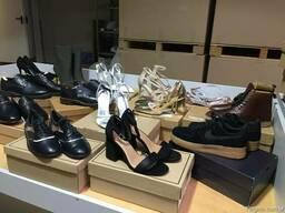 Обувь оптом известных европейских брендов/ Shoes wholesale - photo 4
