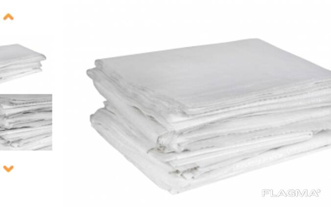 Полипропилен и полиэтилен мешки