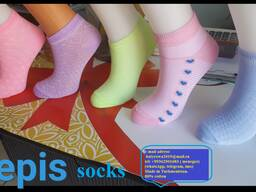 Socks different sorts - фото 3